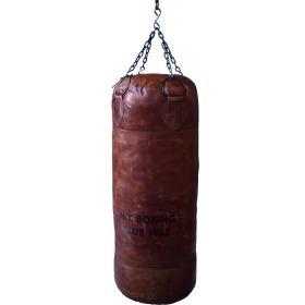 Vintage boxovacie vrece -...