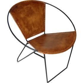 Trendová chill stolička s...