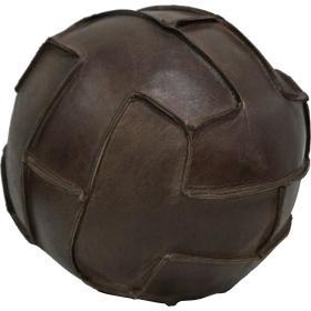 Športová lopta - hnedá