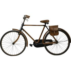 Starý  bicykel - deco