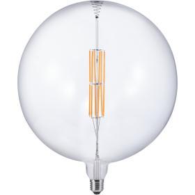 Veľká LED žiarovka LUMINA...
