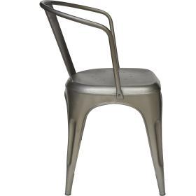 Industrálna stolička  -...