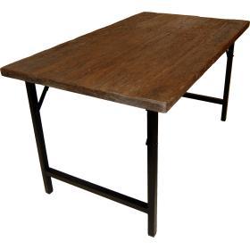 Jedálenský stôl s krásnym...
