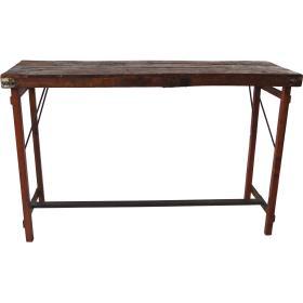 Vysoký stolík na barové...