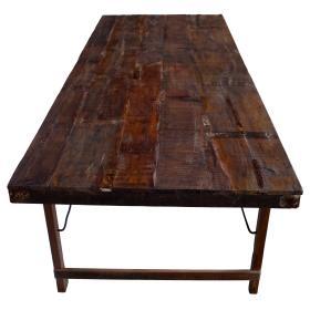 Veľký jedálenský stôl z...