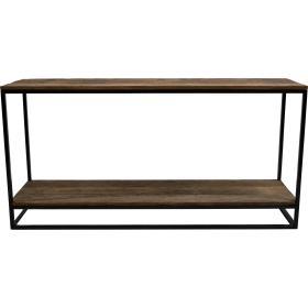 Štýlový konzolový stolík