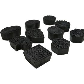 Tlačiarenské bloky - malé