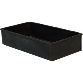 Forma na pečenie - kov - deco