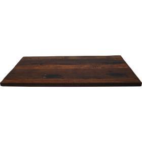 Deska stolu vyrobená z...