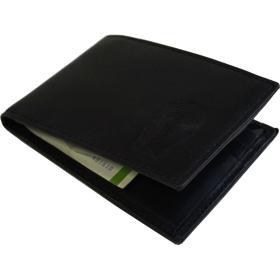 Peňaženka Obi Slim - čierna...