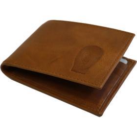 Peňaženka Obi Slim - hnedá...
