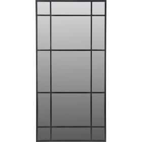 Veľké podlahové zrkadlo so...