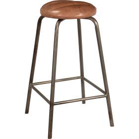 Brooklynská barová stolička