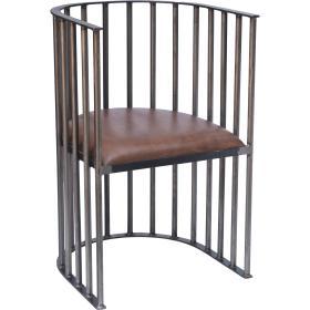 Salónová stolička Elton