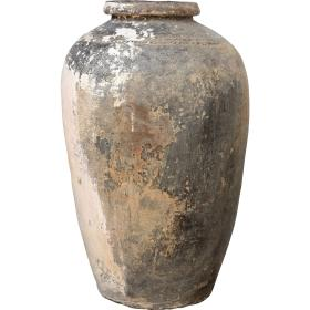 Obrovská kameninová váza