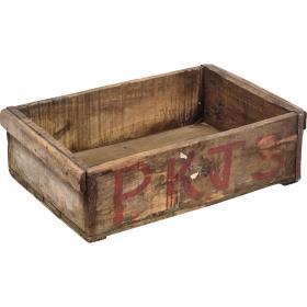 Originálna stará drevená...