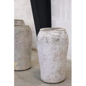 Obrovská hlinená váza