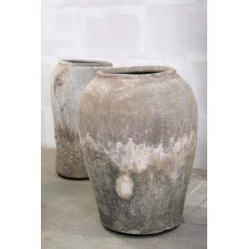 Hlinená váza - XL