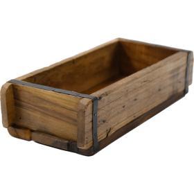 Drevená krabica Frilo