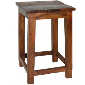 """""""Stará """" drevená stolička"""