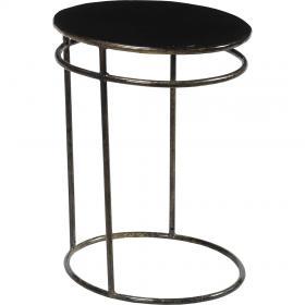 Elegantný odkladací stolík