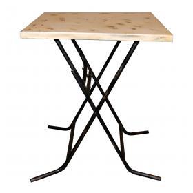 Vintage-Café-Tisch