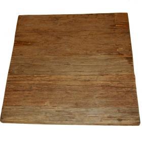 Masívna drevená stolová doska